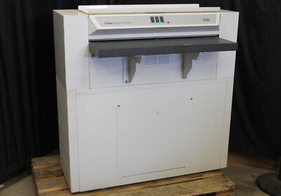 Dual Heat Roll Laminator Heated Laminating Machine 28 Wpl-c2 Dupont