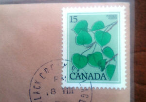 First Day Cover, Black Creek Village, 1977, Stamps Kitchener / Waterloo Kitchener Area image 3