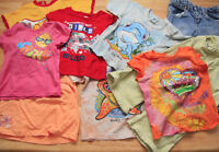 LOT Vetments fille 3-4 ans / Closes girl 3-4 ans