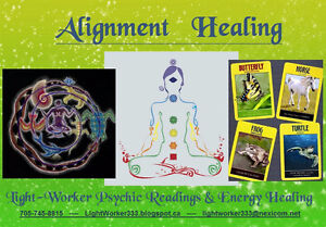 Alignment Healing --- Harmony For Mind, Body, and Soul Peterborough Peterborough Area image 3