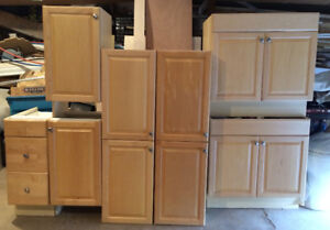 Beautiful Cabinets - Home Renovation, Camp, Cottage