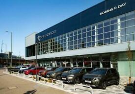 image for 2020 Peugeot 2008 1.2 PureTech Allure EAT (s/s) 5dr Auto SUV Petrol Automatic