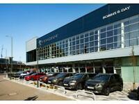 2020 Peugeot 2008 1.2 PureTech Allure EAT (s/s) 5dr Auto SUV Petrol Automatic