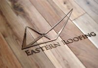 Eastern Sky Roofing, work with 10 year workmanship warranty