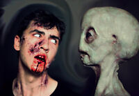 Alien Contagion: Rise of the Zombie Syndrome