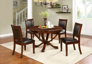 FACTORY DIRECT DINETTE  SET