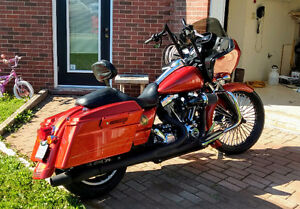 120r Powered Road Glide