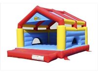 Bouncy Castle Hire. Summer Offer only £60! Covering Wigan and surrounding areas! Call to check