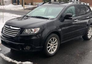 2011 Subaru Tribeca SUV, Crossover