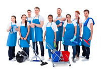Cleaning Service job in Vaudreuil-Dorion