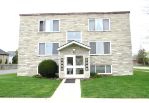 Goderich - Lovely 1 Bedroom Apartment Available January 1st!