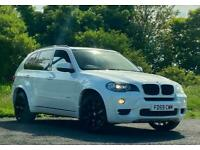 2010 BMW X5 xDrive30d M Sport 5dr Auto ESTATE Diesel Automatic