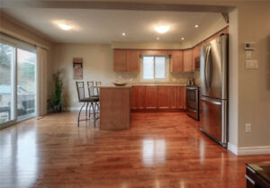 Affordable.Stunning, Immaculate,Executive 4 bedroom House ASAP.