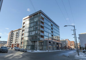 Griffintown Le Canal - Condo Luxueux; 3 1/2 à louer/for rent
