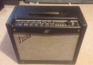 Trade Fender Mustang lll v2 for Acoustic Amp