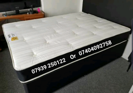 Brand new beds and mattress ( SAME DAY DELIVERY AVAILABLE)