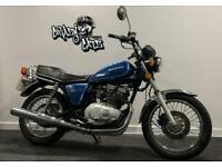 Suzuki GS250 250 TX