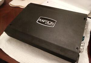 Kaption Audio Amplifier (A150.2)
