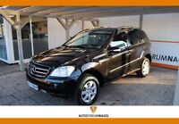 Mercedes-Benz ML 350*2.Hand*Leder*SHZ*
