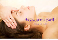 Reiki Certification Courses & Private Treatments Available