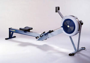 Concept 2 Rowing Machine PM3 New Cord