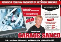 garage recommandé Longueuil / South Shore Greater Montréal Preview