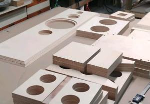Découpe Usinage CNC