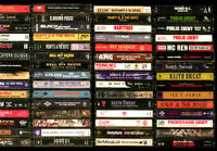 SELL me your old rap and hip hop cassette tapes!!!!!!!