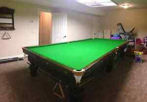 Pool Table Mechanic (20+ years Experience) Regina Regina Area image 2