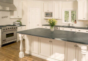 KITCHEN COUNTERTOPS  - $1999 QUARTZ INSTALLED + FREE VANITY