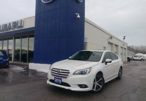 2016 Subaru Legacy Sedan 2.5i Limited w/ Tech at
