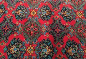 Axminster Carpet 12ft X 12ft
