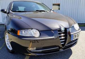 2003 Alfa Romeo 147 Twin Spark 1.6