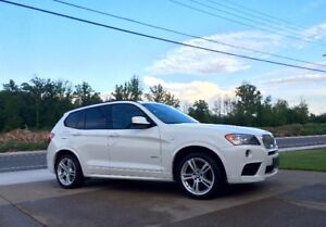 2014 BMW X3 M SPORT SUV - finance or lease available