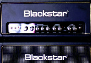 BlackStar HT5RH Stack