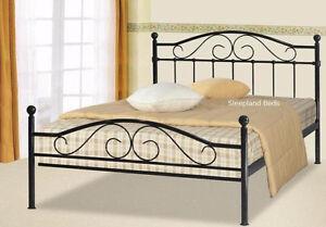 Bed  Metal Frame