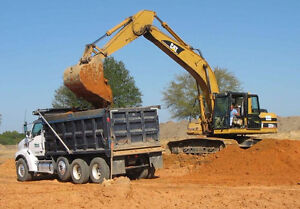 WILL PAY $40.00 PER LOAD OF CLEAN FILL TO LAND OWNER'S.
