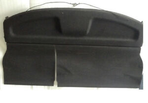 Toyota Yaris 2008-2011 hatchback cargo tray cover/cache bagage