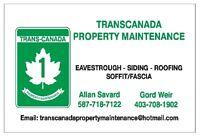 siding repairs, hail and wind damage, full installs