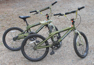 Supercycle Camo Boy's Bikes