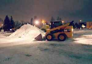 ***PARKING LOT PLOWING: NO LOT IS TOO BIG OR TOO SMALL!!*** Edmonton Edmonton Area image 3