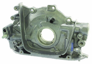 Suzuki Samurai, Swift & Sidekick Oil Pump - PART# OPSZ2