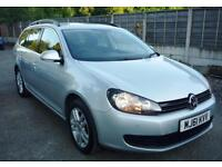 Volkswagen Golf 2.0TDI ( 140ps ) 2012MY SE Great History