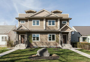 Incredible New McKernan Half Duplex