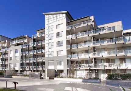 Mostly Brand New 2 Bedroom Apartment Plus Huge Study