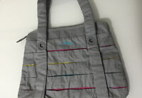 Diesel Grey & Multi-Color Mix Bag