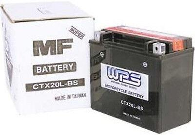 KAWASAKI STX-12F 1100/1200/900 800-SXR ST Sealed Maint Free Battery CTX20L-BS