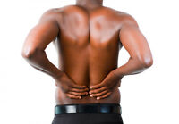 FREE Intro Class: Lower Back Issues & Tissues