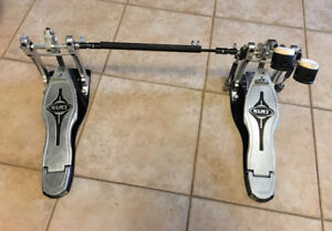 Mapex P710TW Double Bass Pedal