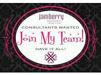 Consultants wanted